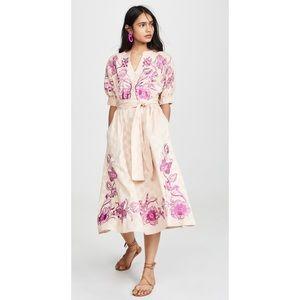 MISA Los Angeles Lusila Dress Medium